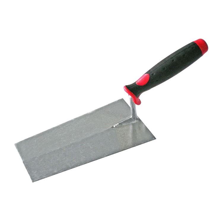 cazzuola uilizzo utensile