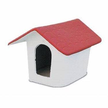 Una casetta per cani Bonfante
