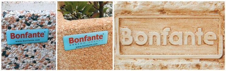 Il marchio Bonfante