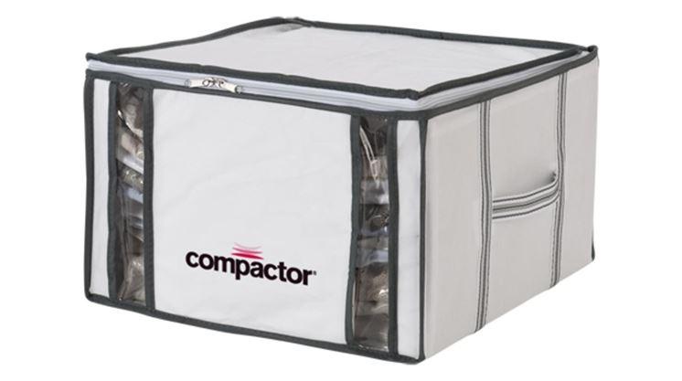 Sacco sottovuoto Compactor