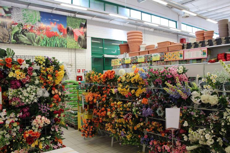 Vasi e fiori CFADDA