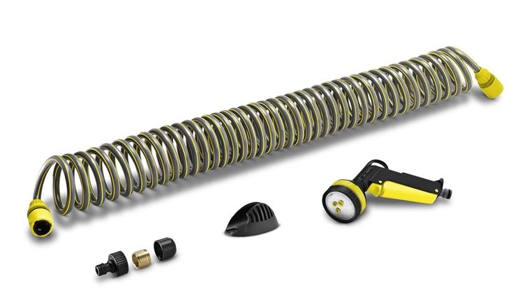 Kit tubo spirale
