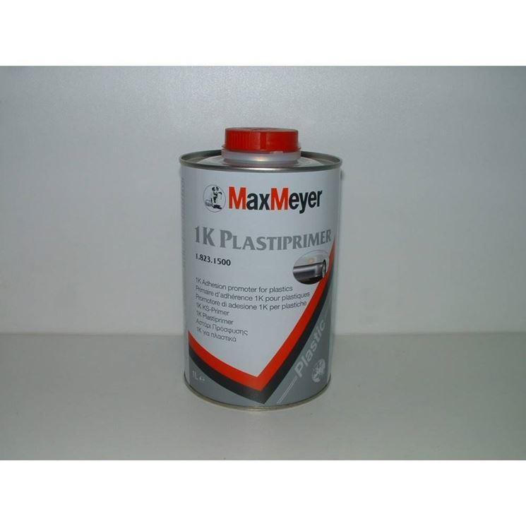 Il Plastiprimer di MaxMeyer.