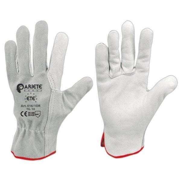Tipi di pelle per guanti