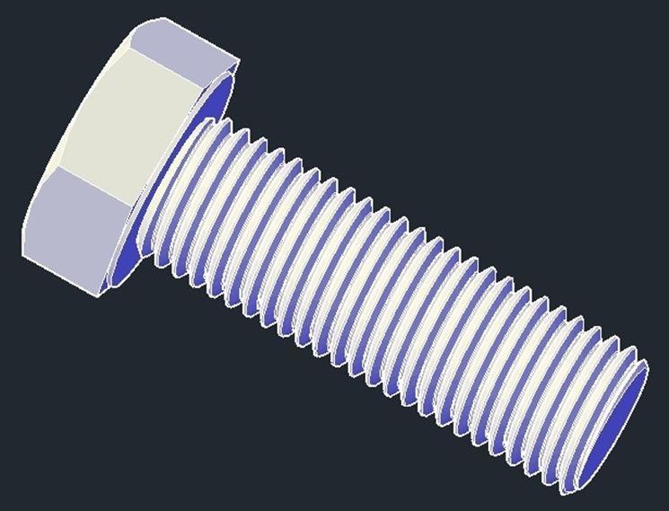 Bullone in 3D