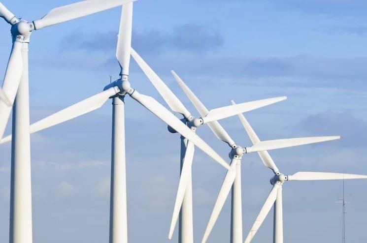 Costo e funzionamento delle pale eoliche energia eolica for Turbine eoliche domestiche