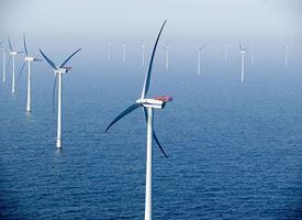 I vantaggi dell'eolico