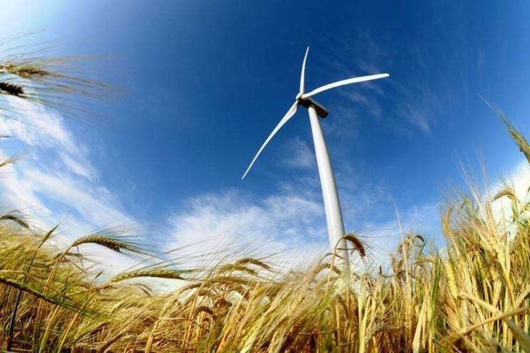 L'eolico domestico � una risposta alle polemiche sull'invasivit� di questa tecnologia