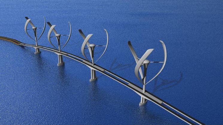 L'eolico verticale è una alternativa alla versione classica