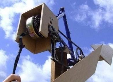 mini eolico fai da te - Energia Eolica - come funziona il mini ...
