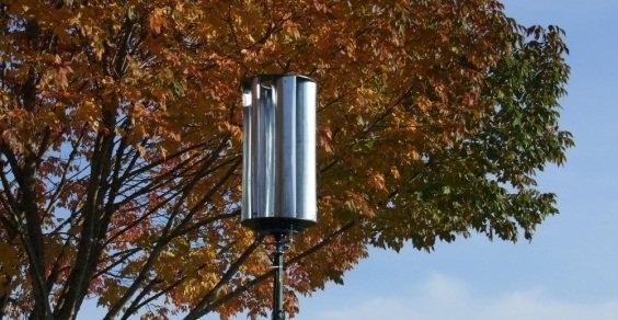 Realizzare un generatore eolico fai da te energia eolica for Realizzare impianto idraulico fai da te