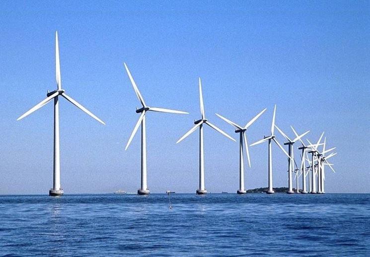 L'energia eolica è una alternativa estremamente ecologica