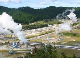 Impianto geotermico: caratteristiche e vantaggi