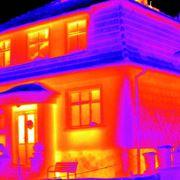 termografia per edilizia