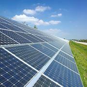 Impianto di pannelli fotovoltaici