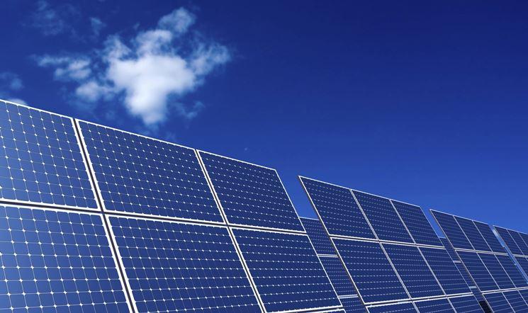 Il costo del fotovoltaico � letteralmente crollato nel corso degli anni
