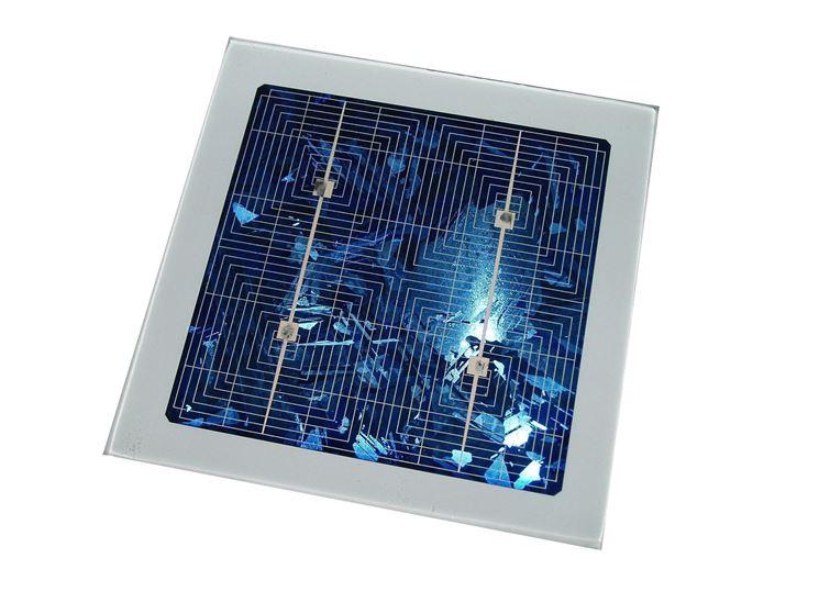 modulo cella fotovoltaica