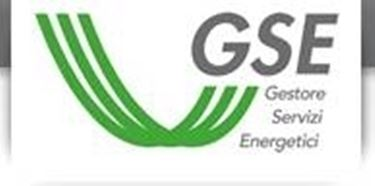 Logo GSEFonte: www.gse.it