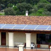 produzione energia pannelli fotovoltaici