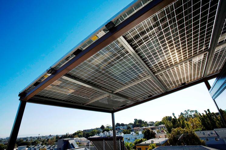 obiettivo dei Paesi Europei: investimento in tecnologie ecosostenibili