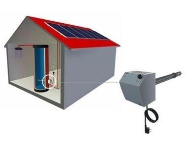 Pannelli solari termici e fotovoltaici