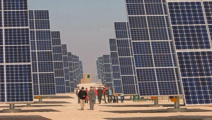 scegliere il giusto fotovoltaico