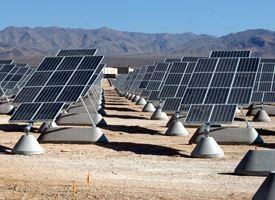 Funzionamento degli impianti fotovoltaici