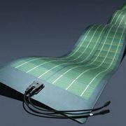pellicola fotovoltaica