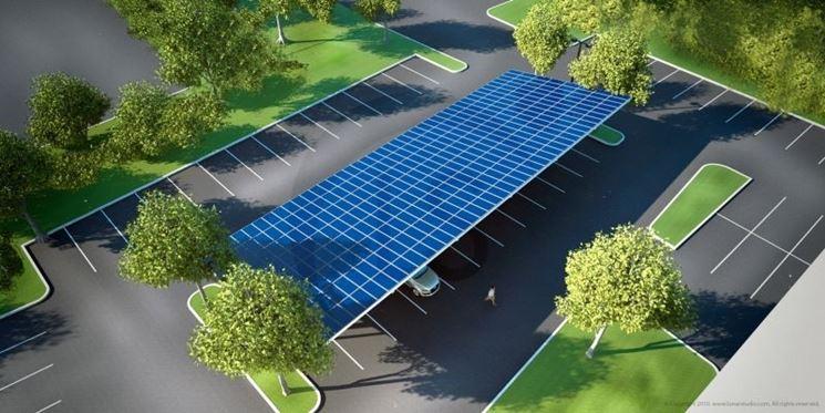 impianto fotovoltaico fai da te