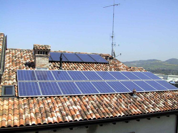 Pannelli fotovoltaici di ultima generazione