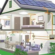 Il fotovoltaico per civile abitazione
