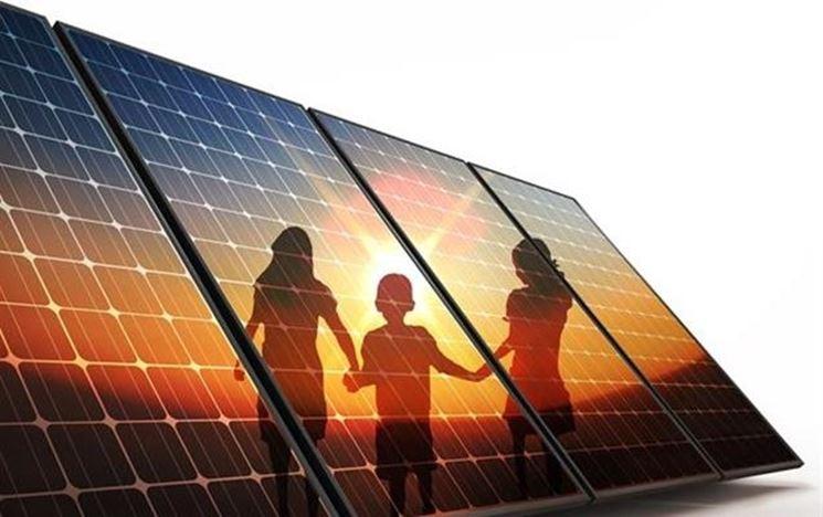 Secondo una recente indagine, il 90% degli italiani � favorevole all'energia solare.