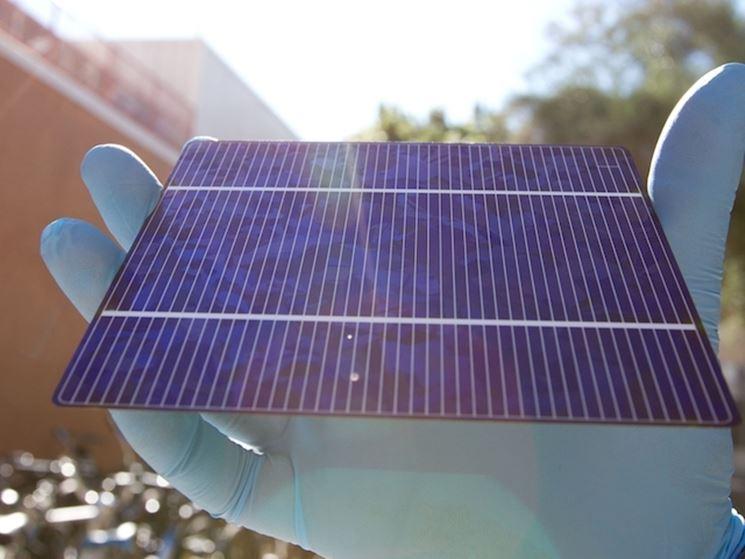 il fotovoltaico a portata di mano
