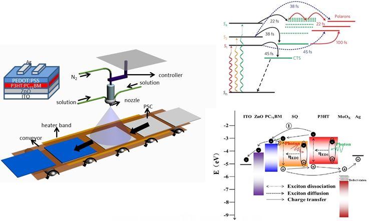 La struttura di un pannello fotovoltaico