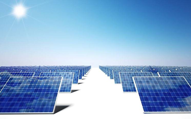 Caratteristiche dei pannelli solari fotovoltaici for Pannelli solari solar