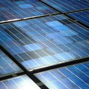 La cella fotovoltaica � il cuore del sistema che trasforma il sole in energia