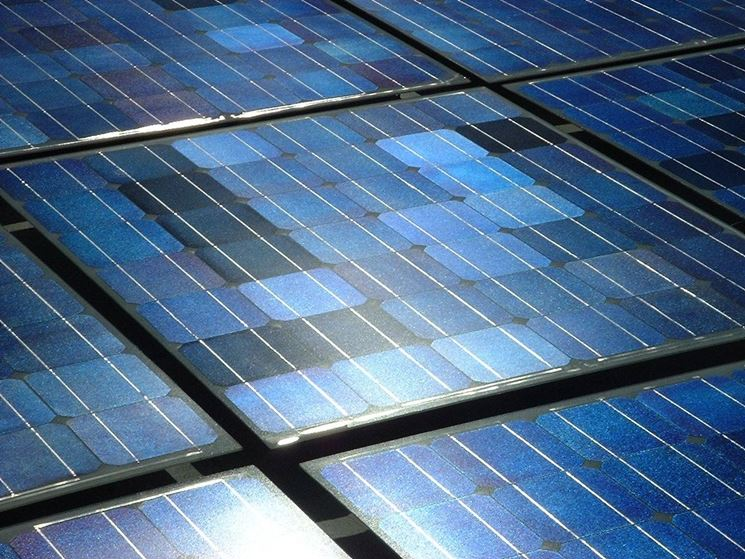 La cella fotovoltaica è il cuore del sistema che trasforma il sole in energia