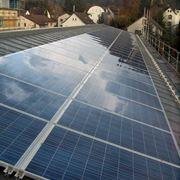 Pannelli fotovoltaici a energia solare
