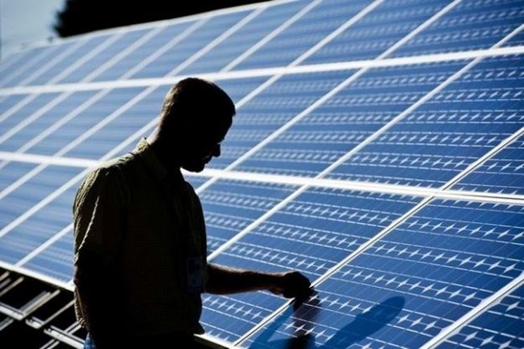 assistenza pannelli fotovoltaici