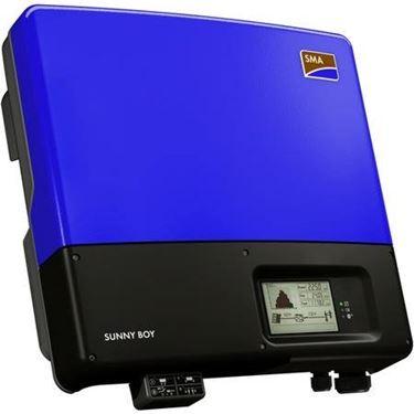 inverter per impianto fotovoltaico