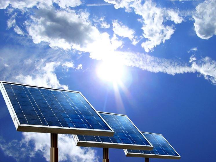 pannelli fotovoltaici massima efficienza