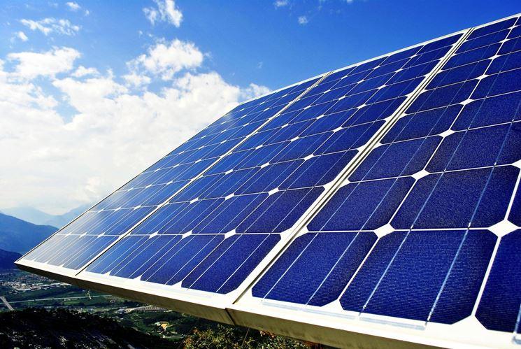 Nel 2015 la capacit� produttiva dell'industria fotovoltaica potrebbe rivelarsi insufficiente
