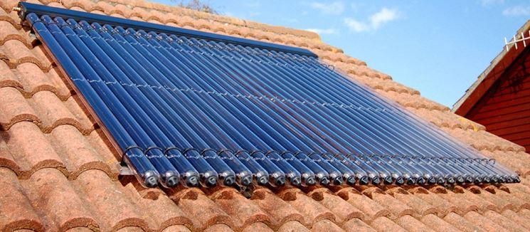Il fotovoltaico � considerato uno dei settori pi� promettenti in assoluto