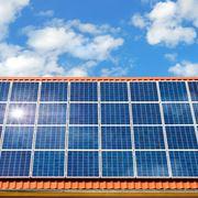 pannelli solari, montaggio pannelli solari