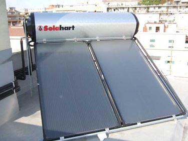 pannelli fotovoltaici per terrazza