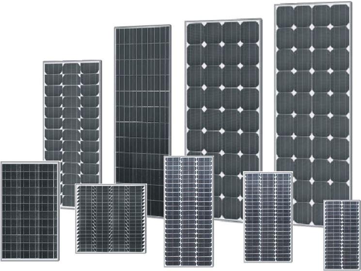 Quanto Costa Pannello Solare Per Camper : Prezzi e modelli pannelli fotovoltaici per camper