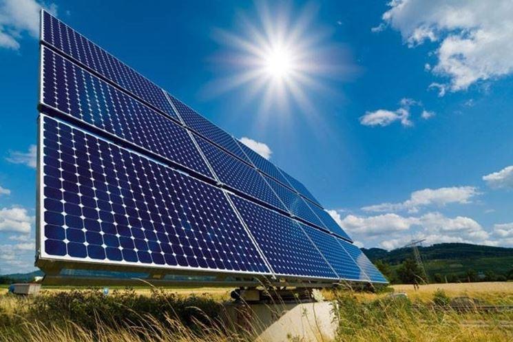 La produzione di pannelli fotovoltaici potrebbe entrare in crisi nel 2015