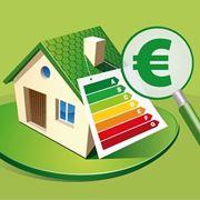 Un edificio con una migliore efficienza energetica costa meno in spese di riscaldamento