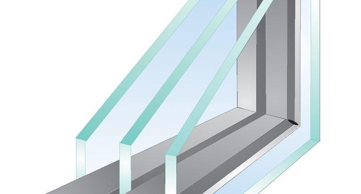 Una vetrocamera può migliorare l'efficienza energetica di un edificio