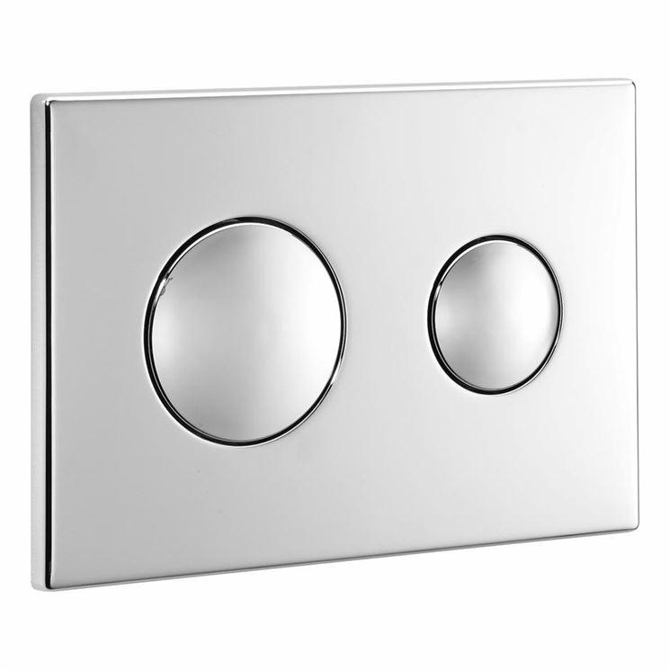 Dual flush Ideal Standard